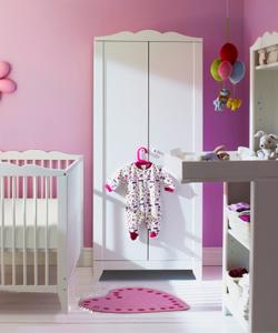 Chambre Bébé Ikea Famille Et Bébé