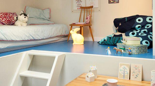 Deco chambre bebe petit espace - Famille et bébé