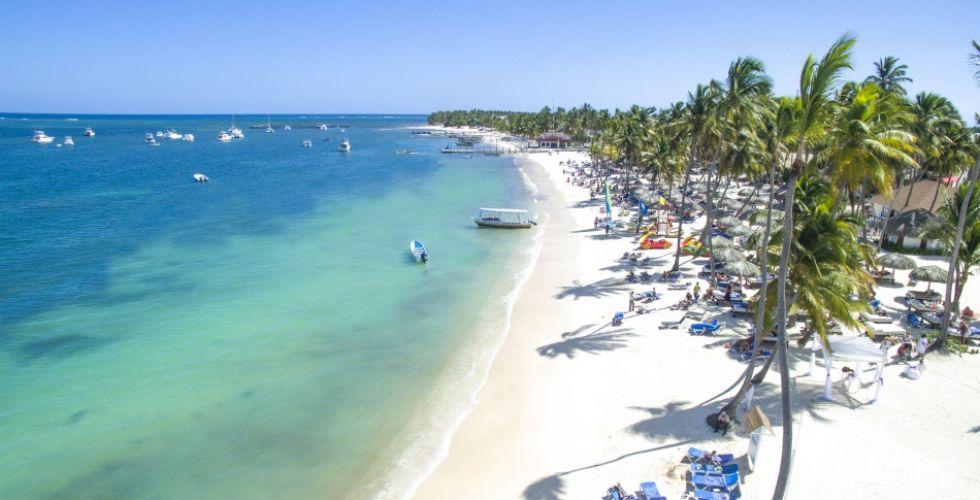 Balancoire republique dominicaine