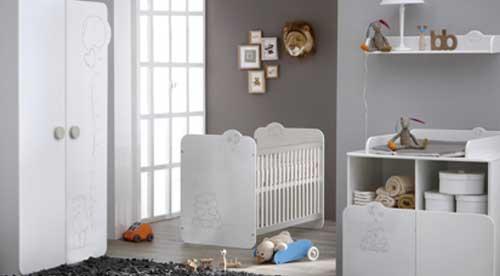 Chambre bébé 3x sans frais