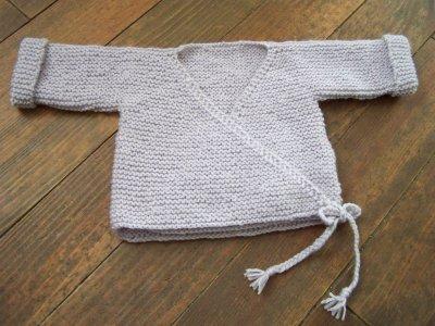 tricot naissance gratuit