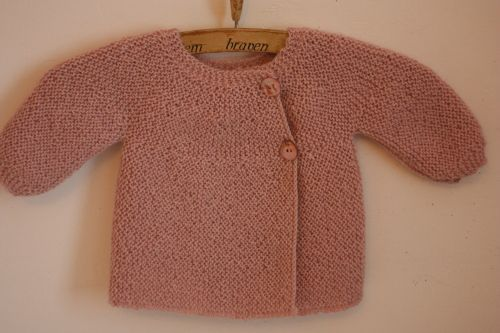 catalogue tricot bébé gratuit