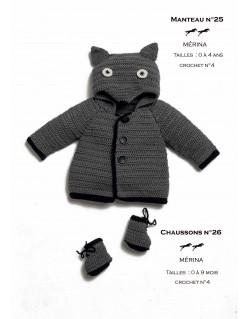 layette garçon tricot