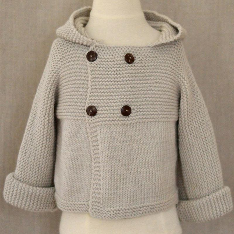 model tricot enfant